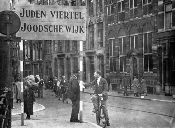 Stille wandeling door Amsterdam van DovenShoah